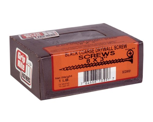 Bestselling Drywall Screws