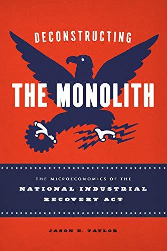 Deconstructing the Monolith: The Microeconomics of