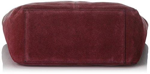 Port épaule Sacs Suede Royale Pieces Rouge Pcneema Shopper portés Pn0nqcvW