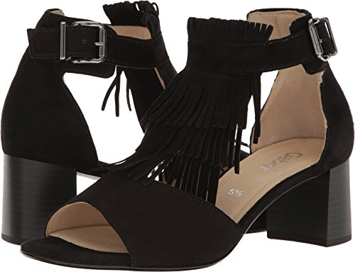 Gabor Womens 6.5802 Nero