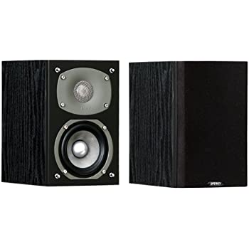 Energy C 50 Bookshelf Speakers Pair Black Discontinued By Manufacturer