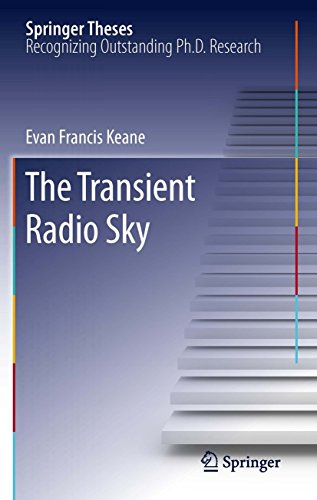 The Impermanent Radio Sky (Springer Theses)
