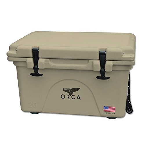 Outdoor Recreational Company of America Cooler 26 Review