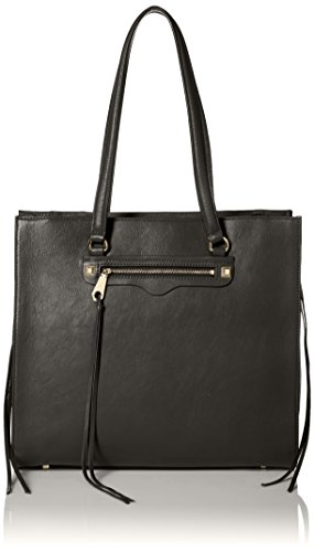 Rebecca Minkoff Always on Side Zip Regan Tote, (Side Zip Satchel)