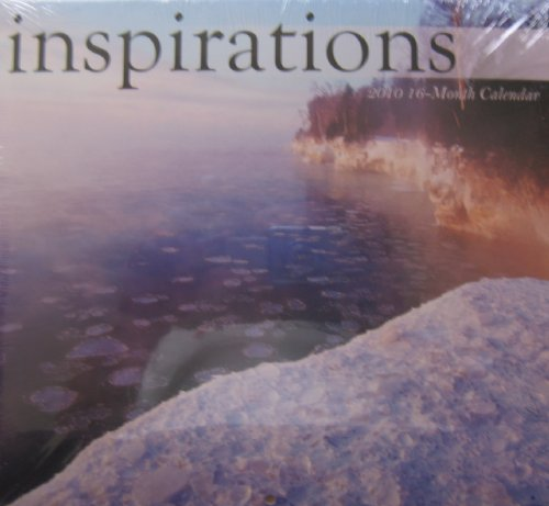 INSPIRATIONS 2010 16 MONTH ()