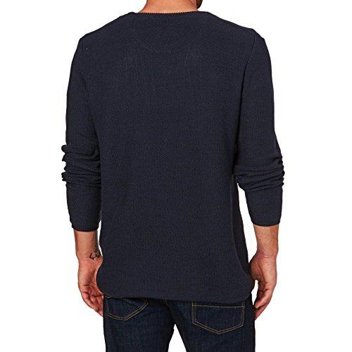 O'Neill Jumpers - O'Neill Stringer Pullover Jumper - Ink Blue