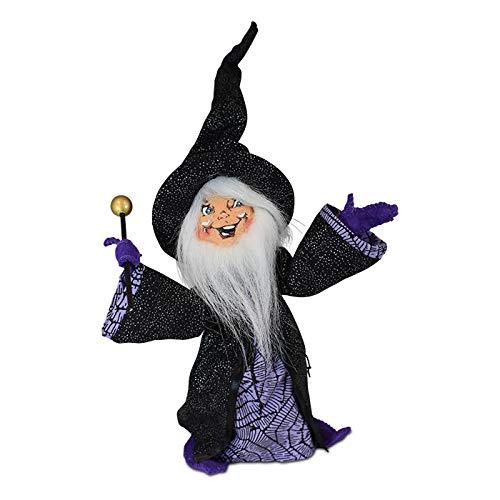 Annalee 9in Hocus Pocus Wizard