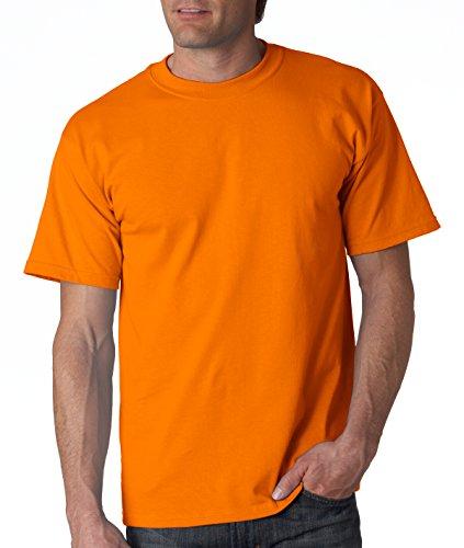 - Gildan Men's Ultra Cotton T-Shirt