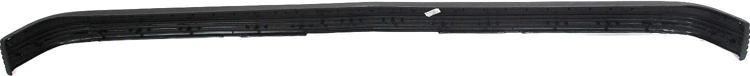 NEW BUMPER MOLDING FRONT FITS 1991-1993 CHEVROLET S10 15629964