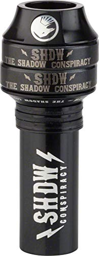 The Shadow Conspiracy Stacked Spanish Bottom Bracket Black -