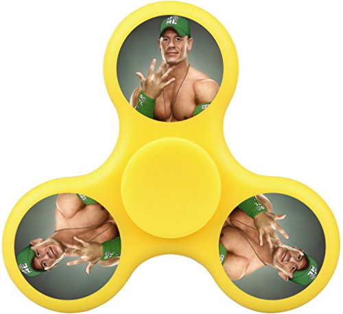 THinL John Fidget Spinner Cena Hand Spinning Top Focusing Toys High Speed Durable Bearing Stress Reducer for Relaxation ADD ADHD Anxiety for Adult Kids
