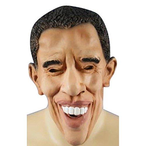 HM Smallwares Barack Obama Mask -