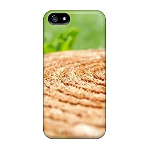 Top Quality Rugged Nature Wood Cases Covers For Iphone 5/5s
