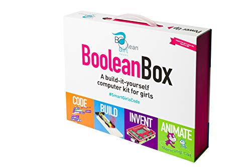 The Boolean Box