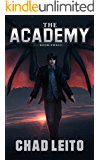 The Academy: Book 3