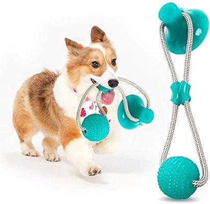 Juguete Perro Ventosa, Ventosa Perro, Juguete Multifuncional para ...