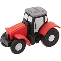 aricona N Degree267 Fun Stick USB Flash Drive as a Tractor (4250666801541)