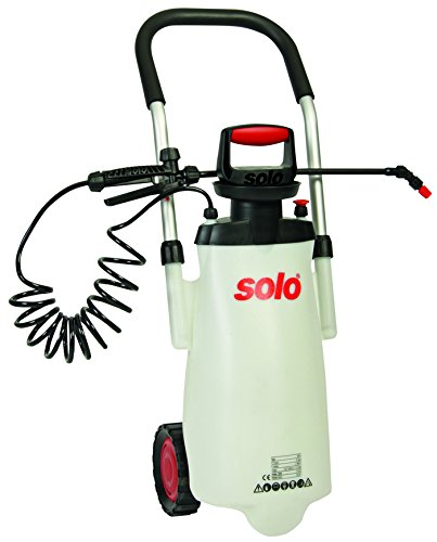 Solo 453 3 Gallon Trolley Landscape Sprayer Pull Along Design Buy Online In Gambia Solo Inc Products In Gambia See Prices Reviews And Free Delivery Over 3 500 D Desertcart