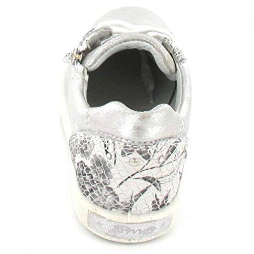 Primigi Sneaker , Farbe: grau/silber
