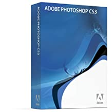 Adobe Photoshop CS3 [Mac] [OLD VERSION]