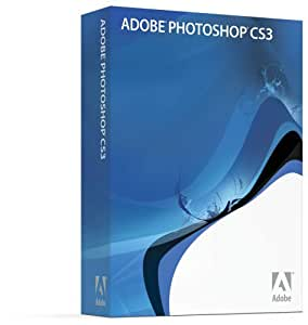 Adobe Photoshop CS3 Upgrade [OLD VERSION]