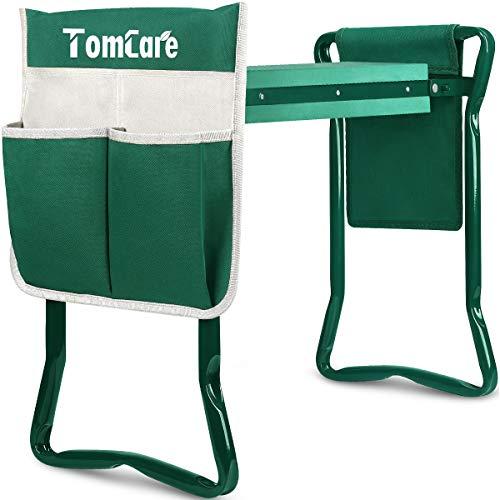 TomCare Garden Kneeler Seat