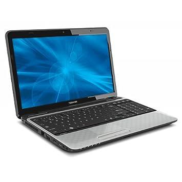 Toshiba Satellite L750-17P - Ordenador portátil (Negro, Plata, 2,2 GHz, Intel Core i7, i7-2670QM, 4 GB, DDR3-SDRAM): Amazon.es: Informática