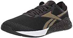 Built for the CrossFit community, by the CrossFit community. This CrossFit shoe is re-engineered to take your training beyond the Box. A light-weight Flexweave upper offers even more flexibility to handle dynamic moves. While the midsole offe...