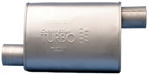 Cherry Bomb 87718 Turbo ()