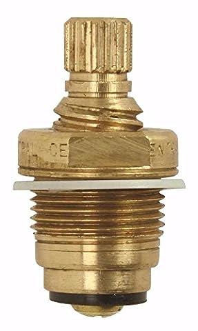 Central Brass G-453-EL Cold Comp Stem - Central Brass Compression Faucet Stem