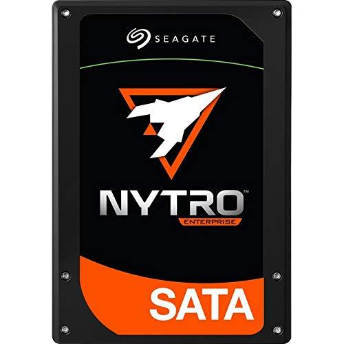 SSD 960GB SATA SEAGATE Nytro 1000 960GB 2.5 Inches XA960ME10