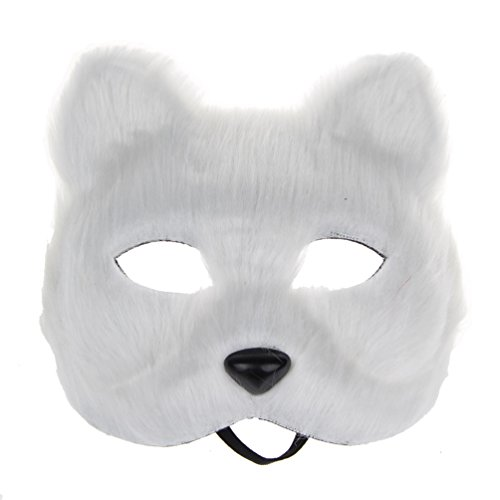 Women (Cat Face Costumes)