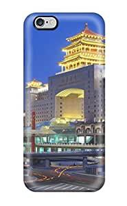 Durable Beijing City Back Case/cover For iphone 5C