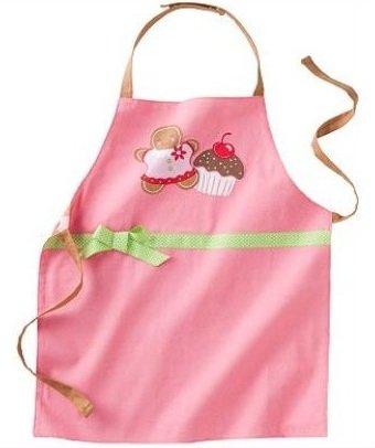 Grembiule Cucina Bambini Fai Da Te.Grembiule Da Cucina Per Bambini Reversibile Motivo Omino