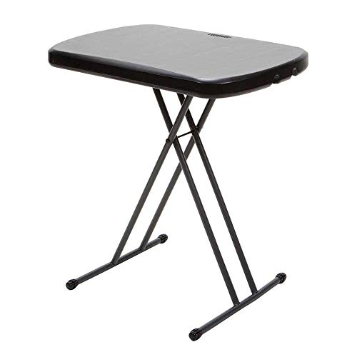 Lifetime Xiamen 80098 26 Personal Table, Black