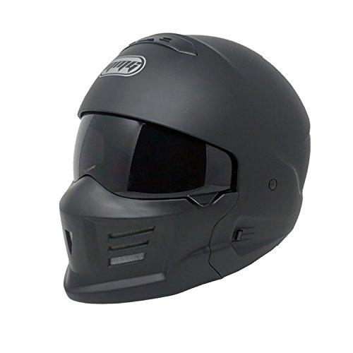 Motor Cycle Helmets - 2