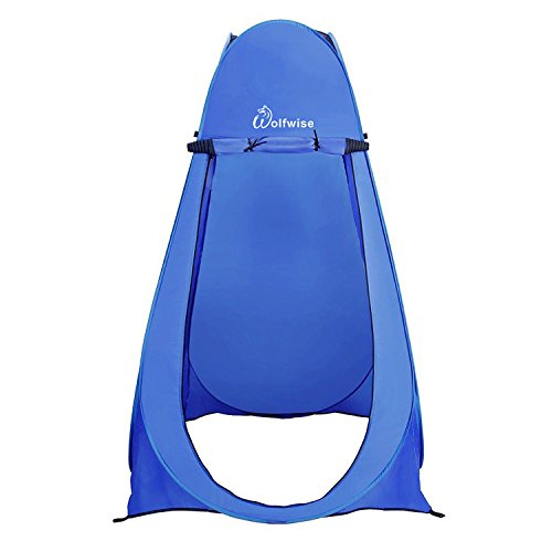 leapair-75x40x40-inch-shower-tent-with-bag-blue
