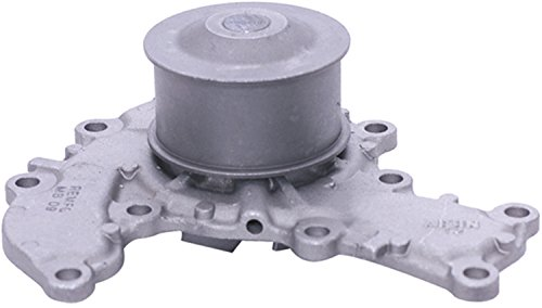 Cardone 57-1468 Remanufactured Import Water Pump -
