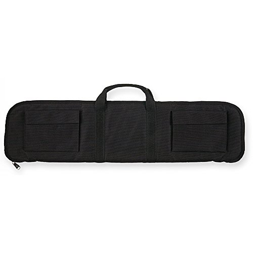 Bulldog Cases Tactical Shotgun Case, Black, 42-Inch