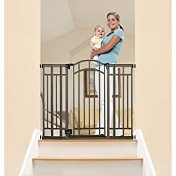Summer Infant - Decorative Extra Tall Gate
