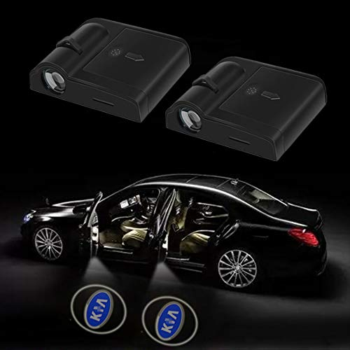 2 Pcs Wireless Car