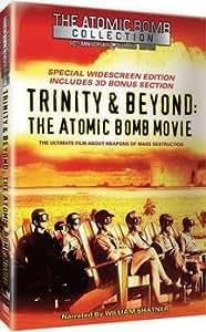 Trinity & Beyond - The Atomic Bomb Movie