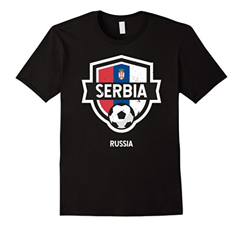 Serbia World Cup (Classic Serbia Football 2018 Team, Russia)