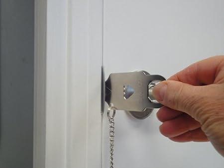 & Addalock - (1 Piece) - Door Levers - Amazon.com pezcame.com