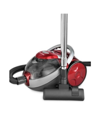 Black & Decker VCBD807 2000-watt Compact Vacuum Cleaner, 220 to 240-volt - Corded by BLACK+DECKER