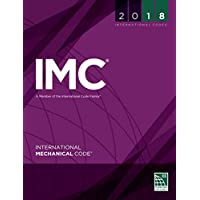2018 International Mechanical Code (International Code Council Series)