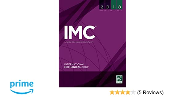 2018 International Mechanical Code Turbo Tabs, Loose-leaf Version: International Code Council: 9781609837235: Amazon.com: Books