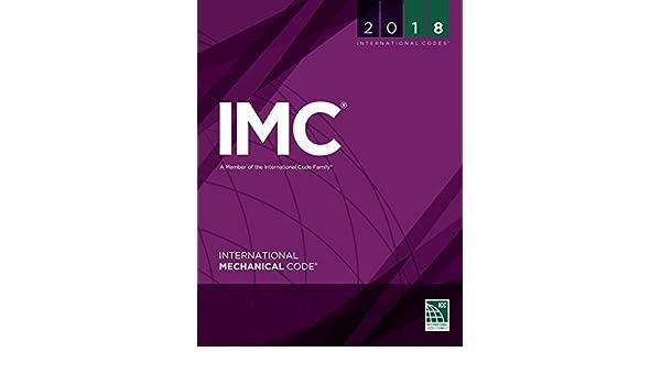 International Mechanical Code Turbo Tabs 2018: Amazon.es: International Code Council: Libros en idiomas extranjeros