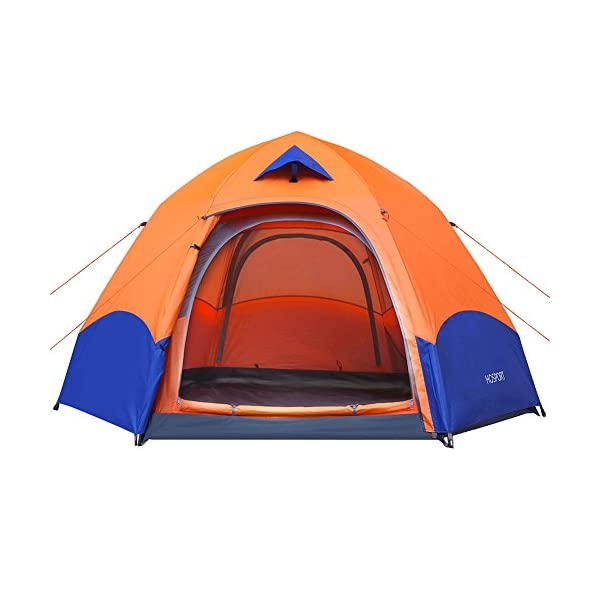 6abdaf27349 ... Automatic Backpacking Dome Tents Waterproof Canopy Tent for Camping  Outdoor Sports Travel Beach. Sale! 🔍. On Sale