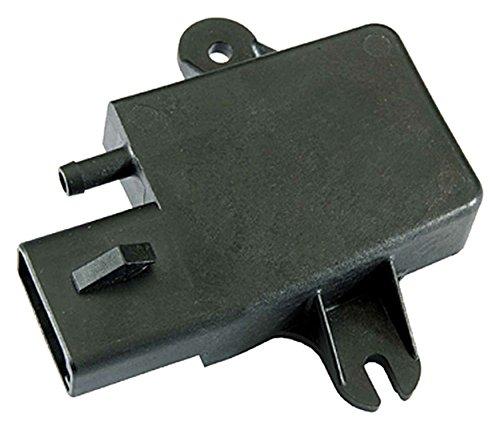 Saugrohrdruck HELLA 6PP 009 400-231 Sensor